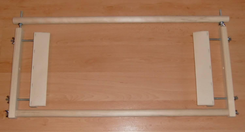 Гобеленовая рама для вышивания своими руками